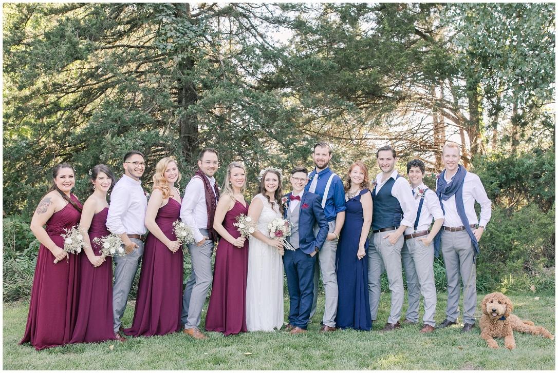 Navy + Maroon Wedding_0315