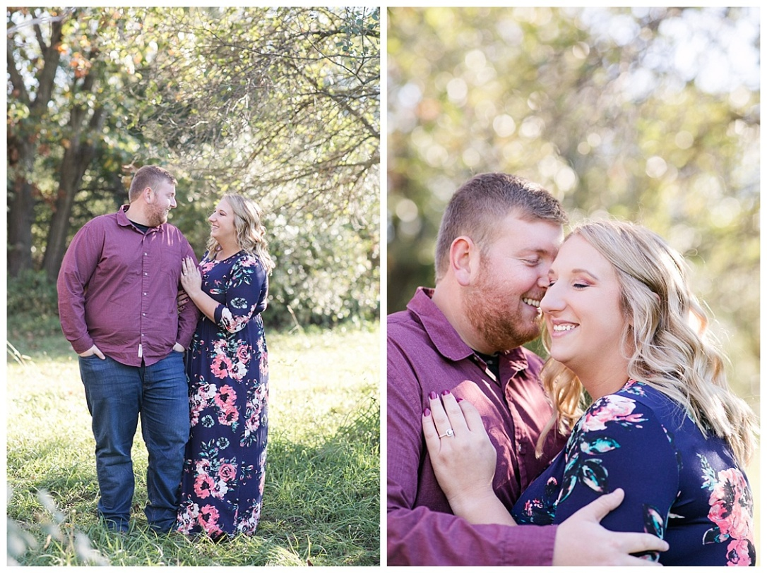 Lakewood Forest Preserve Engagement_0403