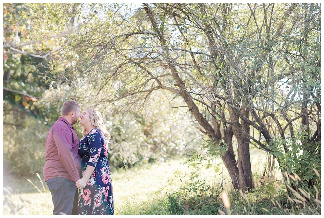 Lakewood Forest Preserve Engagement_0404