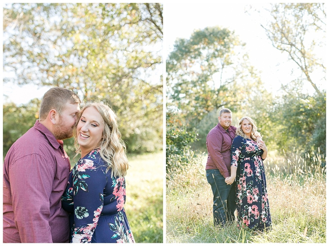 Lakewood Forest Preserve Engagement_0405