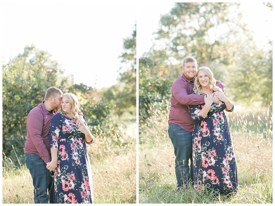 Lakewood Forest Preserve Engagement_0408