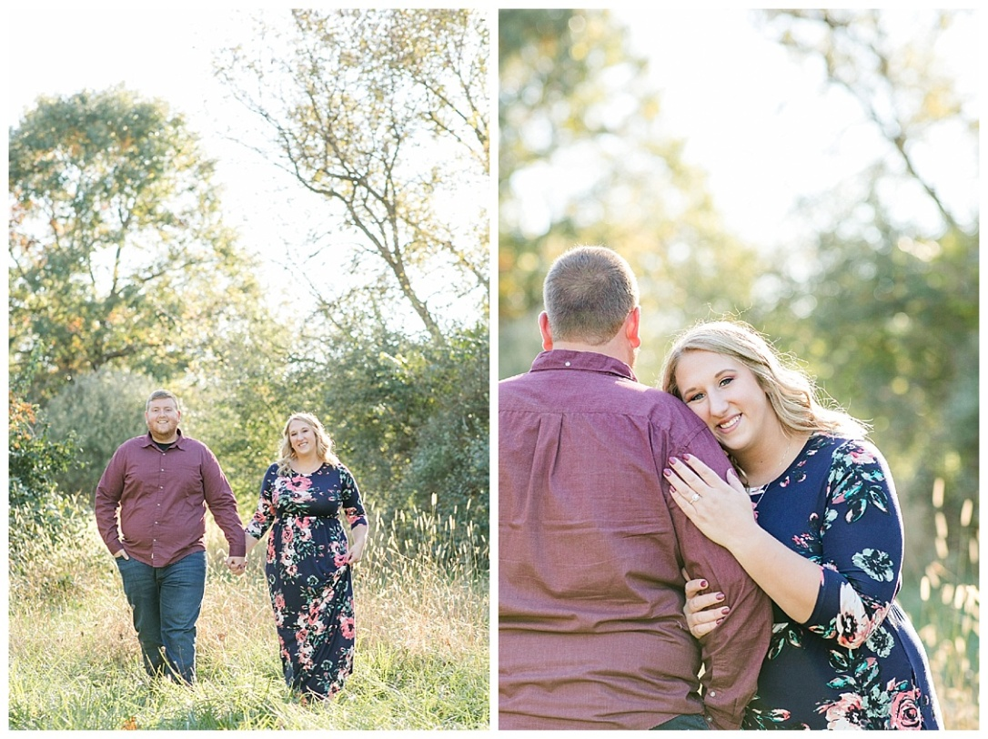Lakewood Forest Preserve Engagement_0410