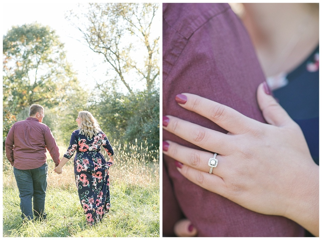Lakewood Forest Preserve Engagement_0411