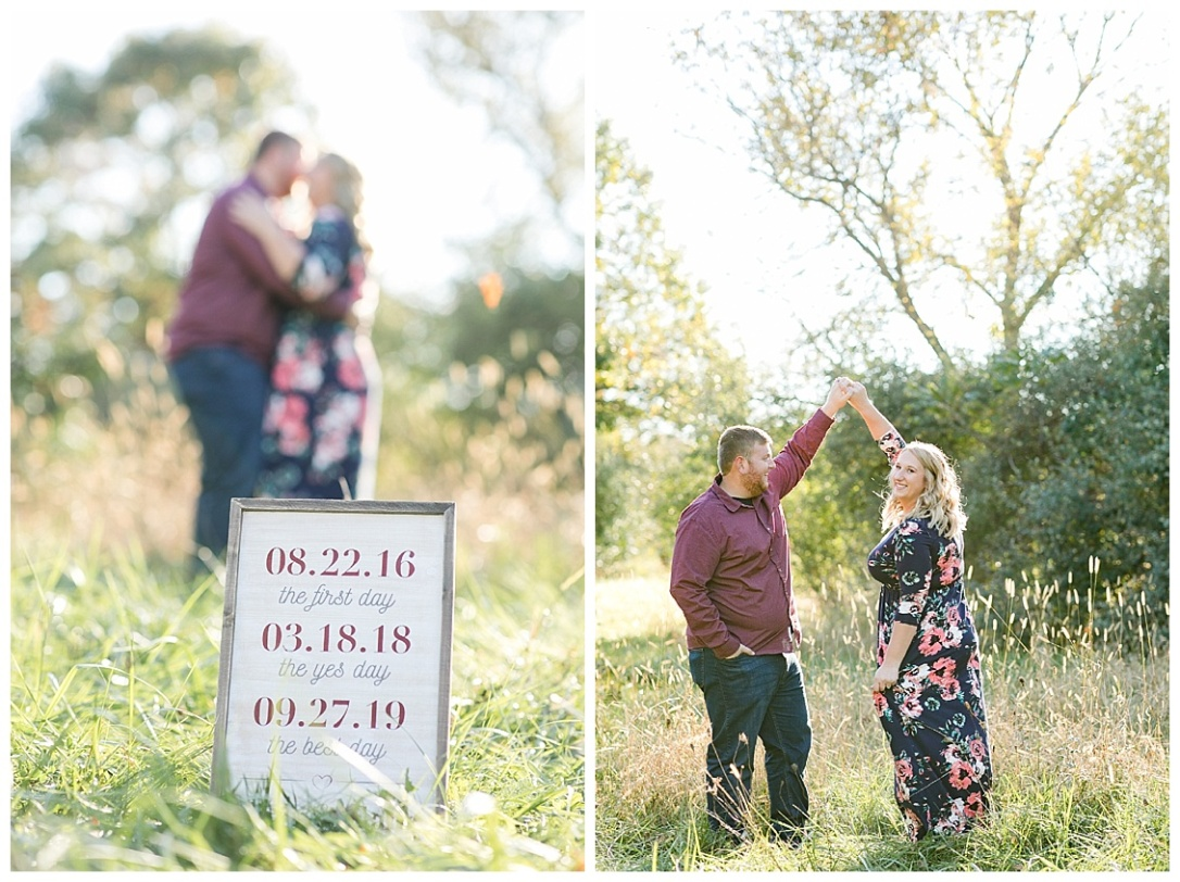Lakewood Forest Preserve Engagement_0412
