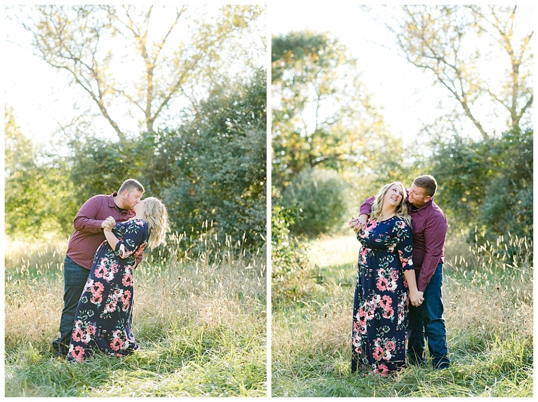 Lakewood Forest Preserve Engagement_0413