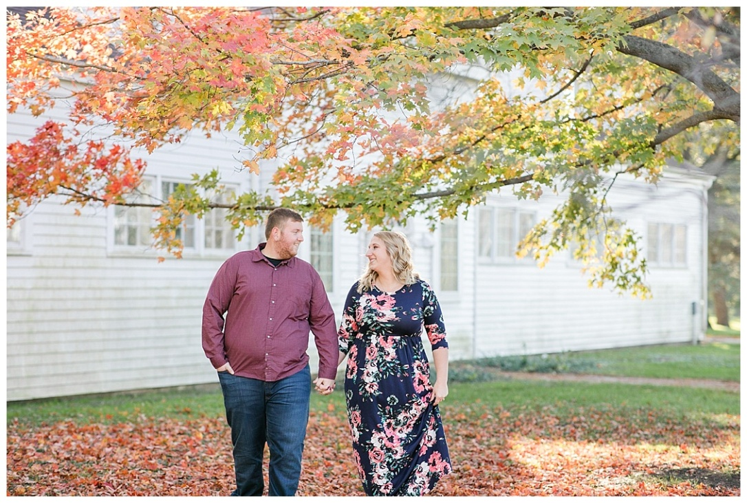 Lakewood Forest Preserve Engagement_0415
