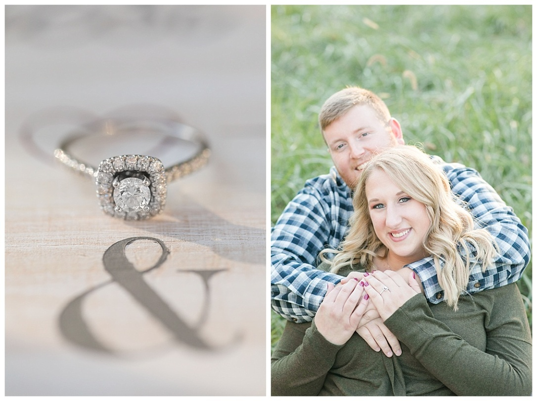 Lakewood Forest Preserve Engagement_0419