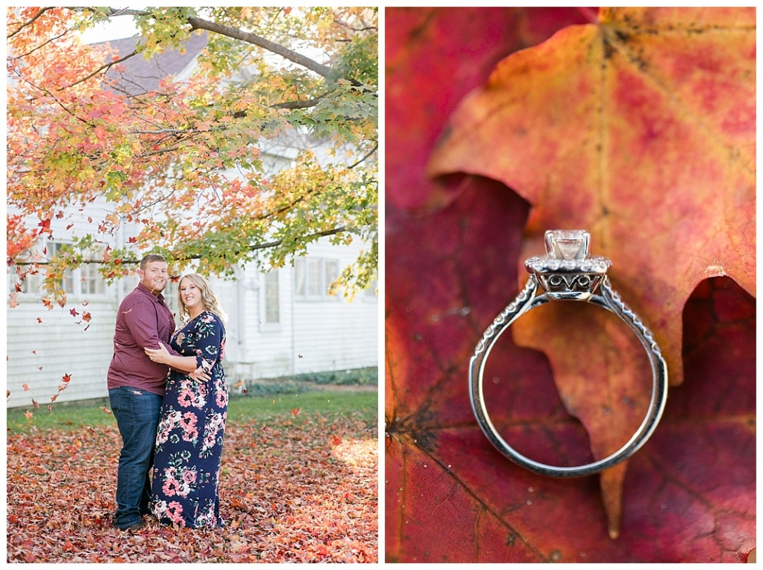 Lakewood Forest Preserve Engagement_0421