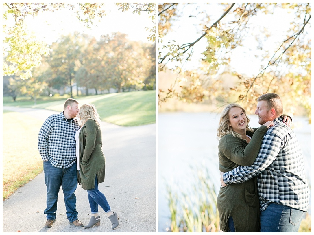 Lakewood Forest Preserve Engagement_0423